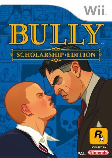 Controverse rond Wii-versie van Bully