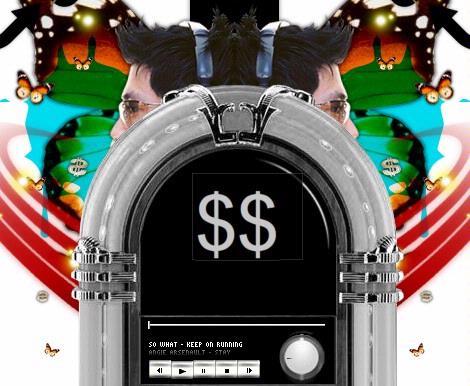 Miljoeneninvestering voor muzieksite SellaBand