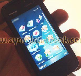 Nokia's iPhone-killer heet Tube