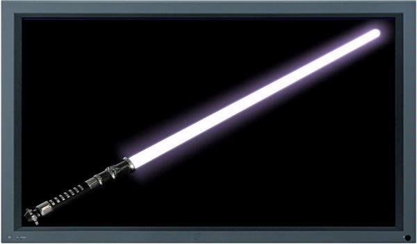 Mitsubishi: nog dit jaar lasertelevisie