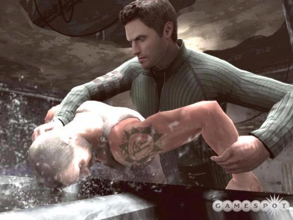 Matt Damon vindt Bourne-spel te gewelddadig