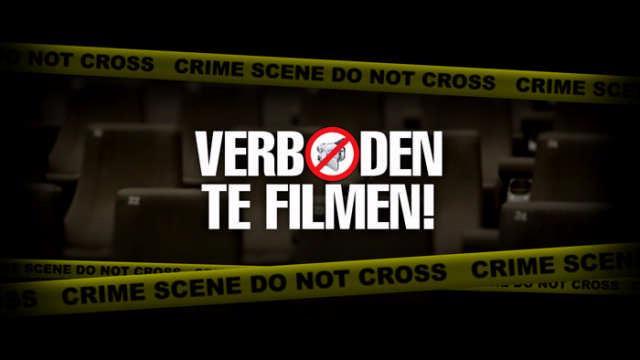 BAF en Kinepolis verklaren oorlog aan filmpiraten