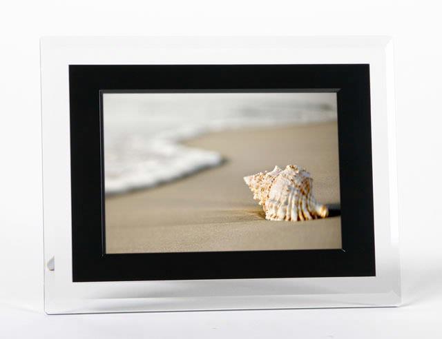 Digitale fotolijsten veroveren de huiskamer