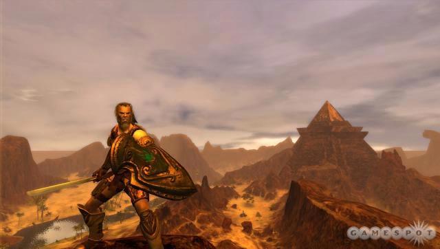 Rollenspel Age of Conan neemt goede start