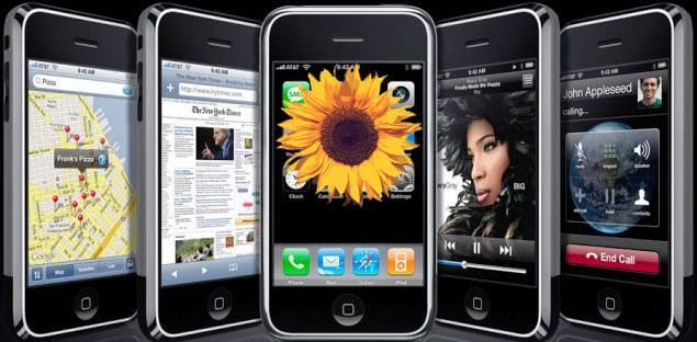 De Franse iPhone 3G gaat 509 euro kosten zonder abonnement. Al betalen de Fransen nog eens honderd euro extra als ze naar een andere operator willen.