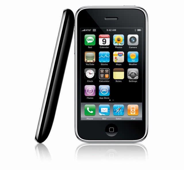 Analyse: iPhone 3G kost 173 dollar aan onderdelen