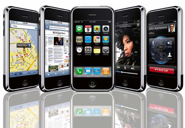 Mobistar maakt slechts vijf euro winst op de iPhone die het verkoopt voor 525 euro