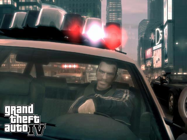 Na de PS3 en Xbox 360 krijgt ook de pc een versie van GTA IV.