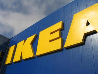 Ikea hoopt binnen drie tot vier jaar goedkope zonnepanelen te kunnen aanbieden.