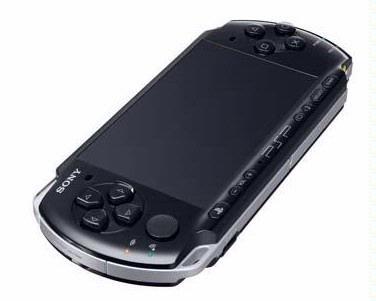 Update PSP biedt directe toegang tot gamewinkel Sony