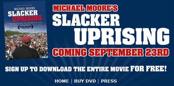 Volgende film Michael Moore gratis online