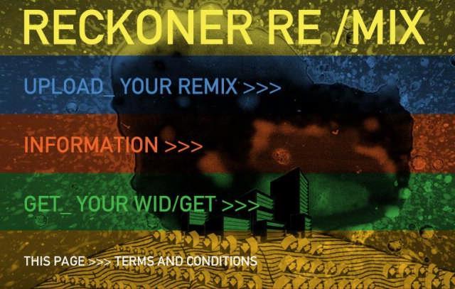 Radiohead laat fans opnieuw nummer remixen