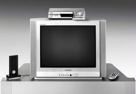Settopboxen gadgets van de toekomst