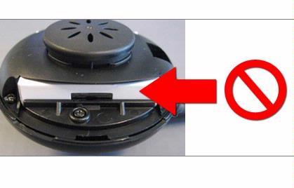 Producent hoofdtelefoons roept ontvlambare batterijen terug