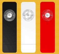 Fabrikant iPod-kloon naar rechter voor Apple-complot