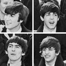 The Beatles (foto: Wikipedia)