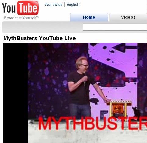 Opstand op Youtube tegen nieuw breedbeeldformaat