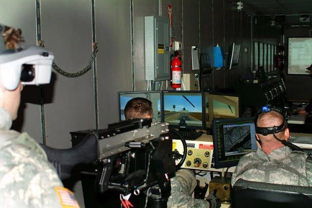 Amerikaans leger investeert groot in games