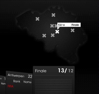 EA organiseert virtuele Belgische sportbeker