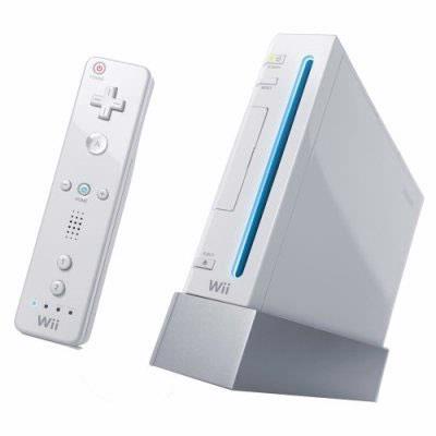 Videokanaal Wii wil families bij tv weglokken