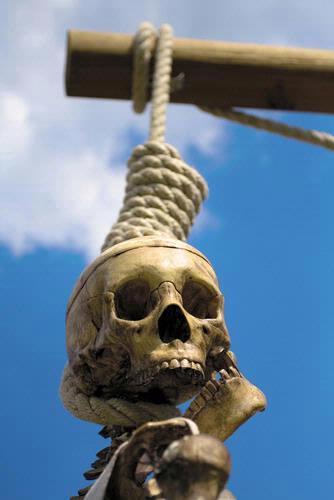 Het einde nadert voor het proces tegen The Pirate Bay.