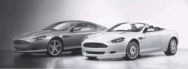 Bang en Olufsen komt op de proppen met een audiosysteem op maat van de Aston Martin DB9.