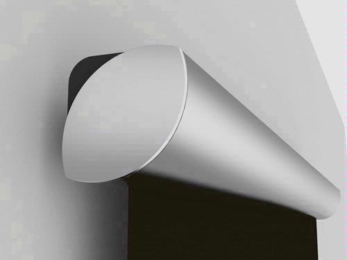 Projecta introduceert Concept Electrol-projectieschermen