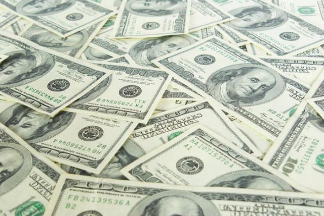Amerikaanse moet 2 miljoen dollar voor 24 liedjes