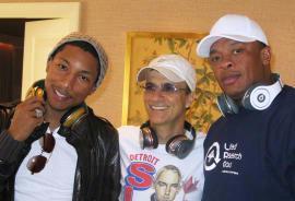 HP en Dr. Dre willen betere digitale muziek