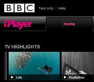 Webspeler BBC gaat wijde wereld in