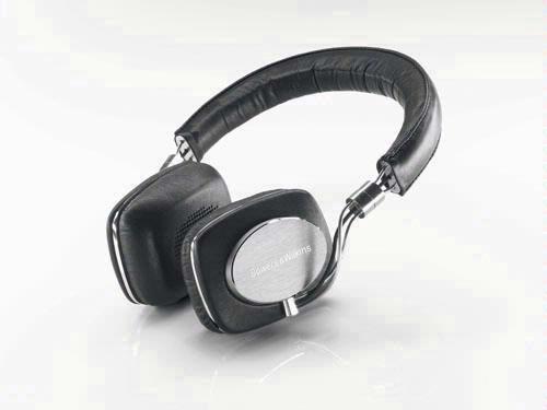 Met de P5 presenteert B&W de eerste hoofdtelefoon in de geschiedenis van de fabrikant.