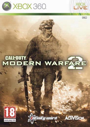 Nieuwe Call of Duty breekt records.