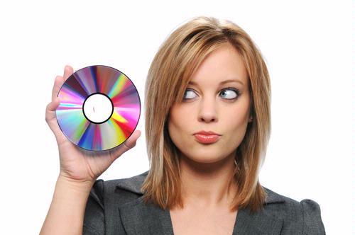 Voor dvd-markt dreigen zwarte jaren