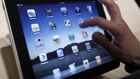 300.000 iPads verkocht bij lancering
