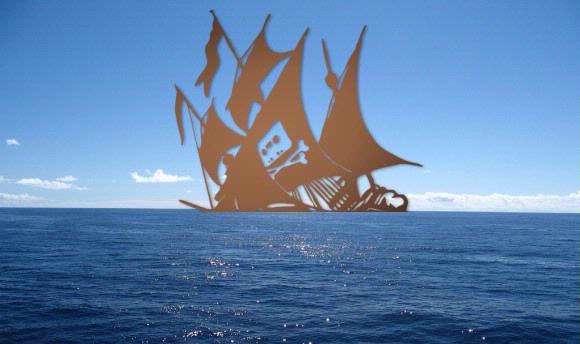 The Pirate Bay is offline gehaald na een bevel van een Duitse rechter.