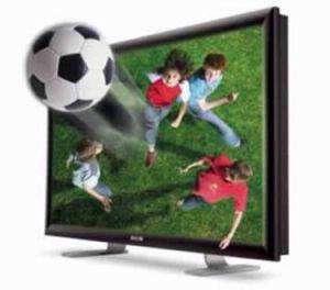 3D-tv gevaarlijk voor kinderen.