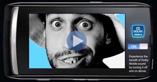 Dolby Laboratories en Beardyman slaan de handen in elkaar voor de promotie van Dolby Mobile.
