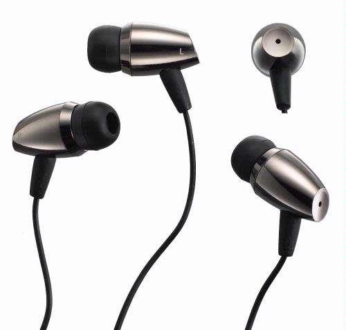 De HD Vibra 1 heeft heel wat troeven voor wie voor minder dan 50 euro een in-ear hoofdtelefoon zoekt.