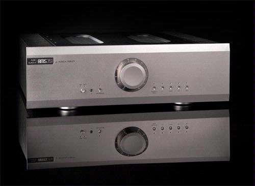 Review: Musical Fidelity AMS35i versterker