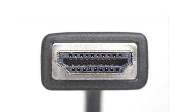 De nieuwe functies die HDMI 1.4 introduceert zijn indrukwekkend: onder meer een ethernetkanaal, een extra kanaal voor audioterugkeer en 3D-compatibiliteit.