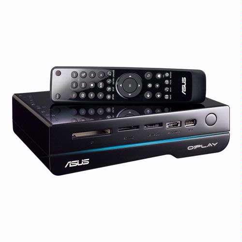 De Asus O!Play HD2 beschikt onder meer over een usb3.0-aansluiting en ondersteunt Dolby True HD-geluid.