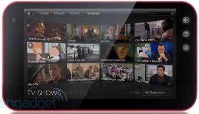 Zou dit Dells nieuwste tablet zijn? (beeld: Engadget)