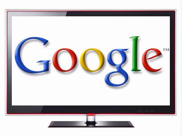 Google TV presenteert contentdeals