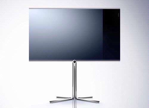 Review: Loewe Individual Compose LED-tv en BluTech Vision Blu-ray-speler