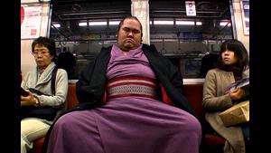 A Normal Life: Chronicle of a Sumo Wrestler, maandag 29 november op Canvas (23u35)
