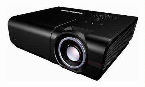 ScreenPlay 8600 projector bij InFocus