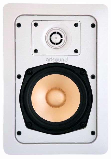 Art Sound inbouwluidsprekers krijgen update