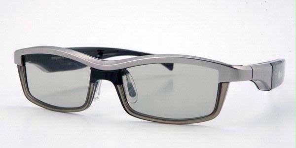3D-designerbrilletjes bij LG