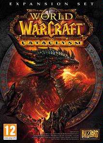 Review: World of Warcraft - Cataclysm
