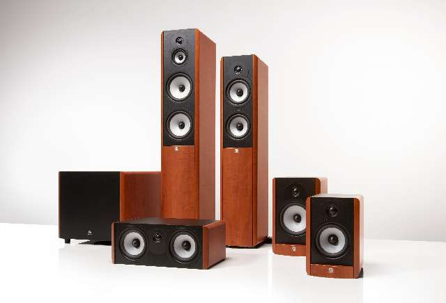 Boston Acoustics lanceert A Series luidsprekers